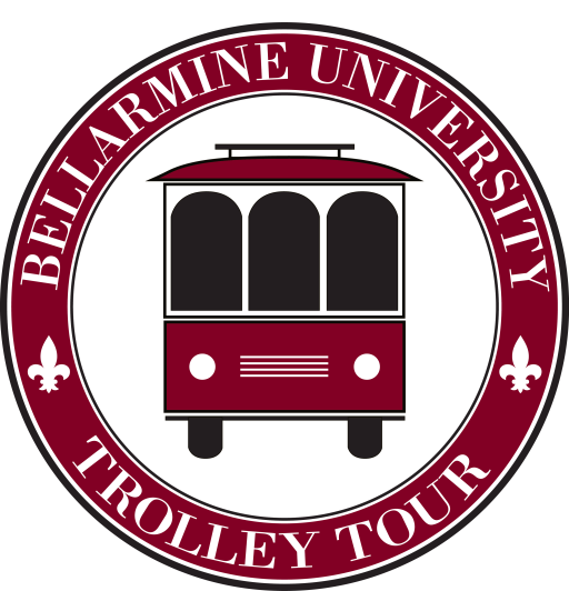 Bellarmine Trolley
