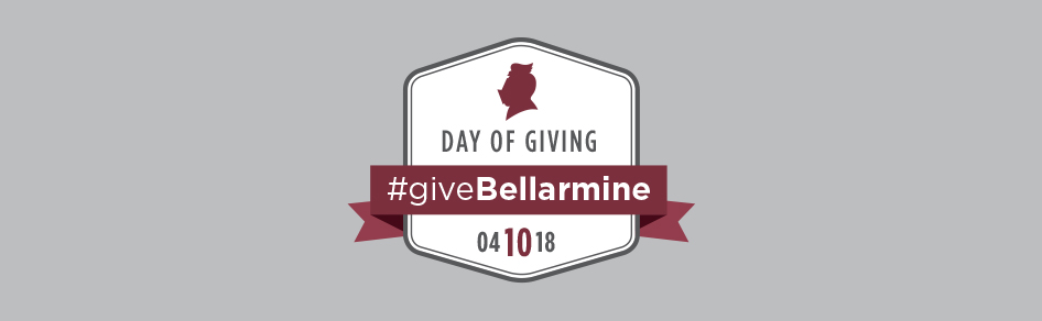 Day of Giving: April 10, 2018