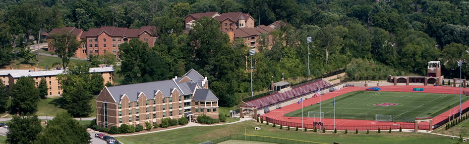 Beautiful Bellarmine University