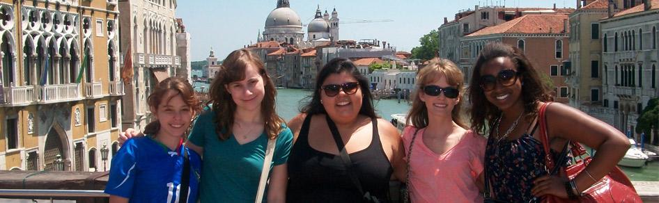 Study Abroad Programs - bellarmine.edu