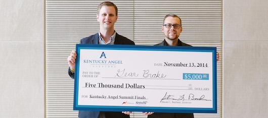 Bellarmine's MBA program helps incubate award-winning ...