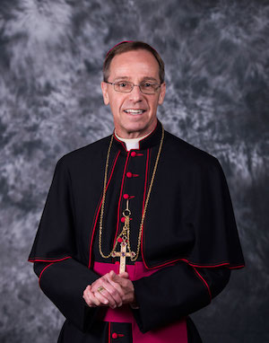 Archbishop Thompson
