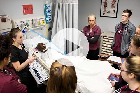 A Closer Look Nursing